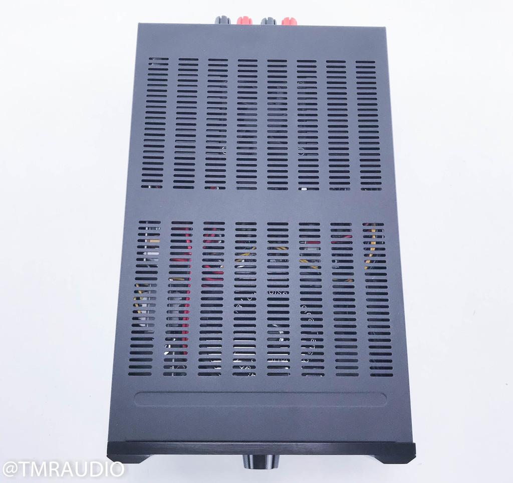 Emotiva BasX A-100 Stereo Flex Power Amplifier; A100