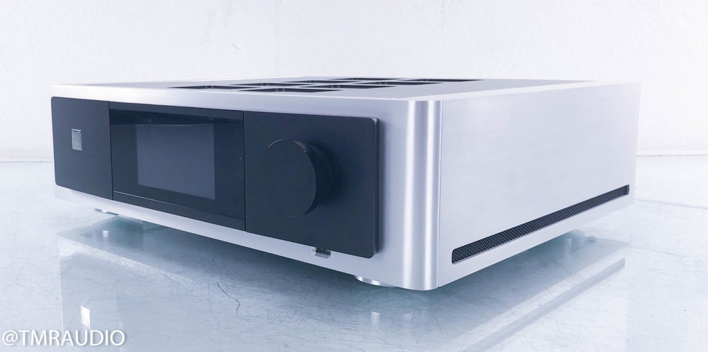 NAD Masters Series M12 DAC / Preamplifier; D/A Converter