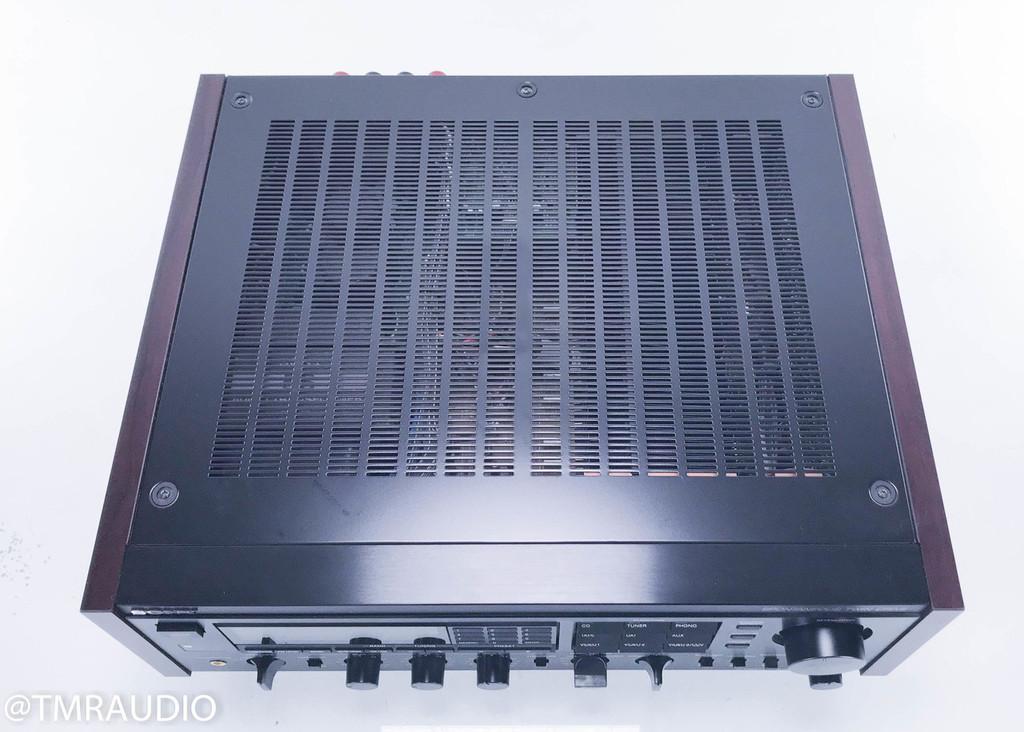 Sony STR-GX10ES Vintage Stereo Receiver; MM/MC Phono