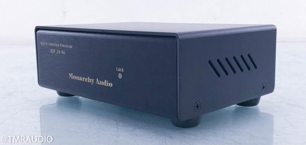 Monarchy Audio DIP 24/96 Digital Interface Processor