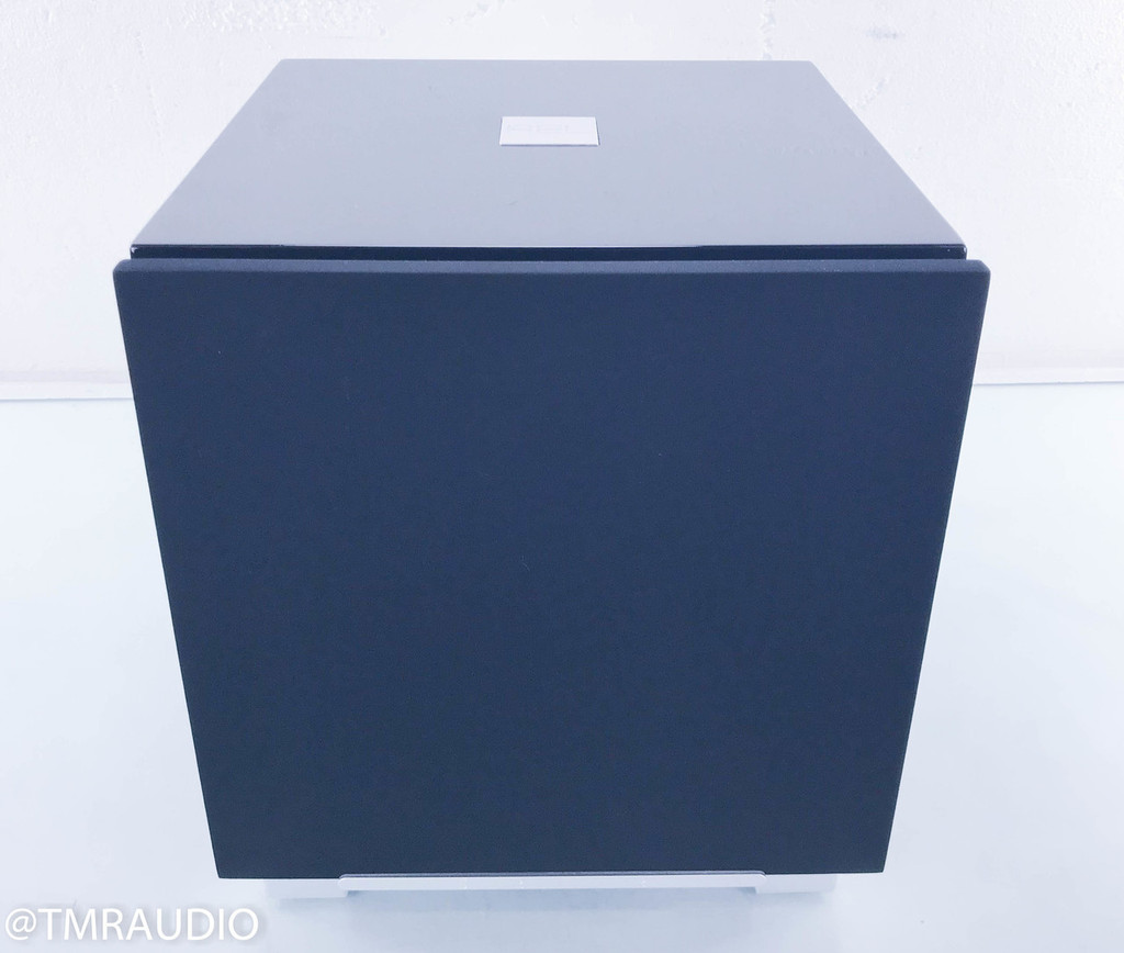 "REL R-328 10"" Powered Subwoofer"