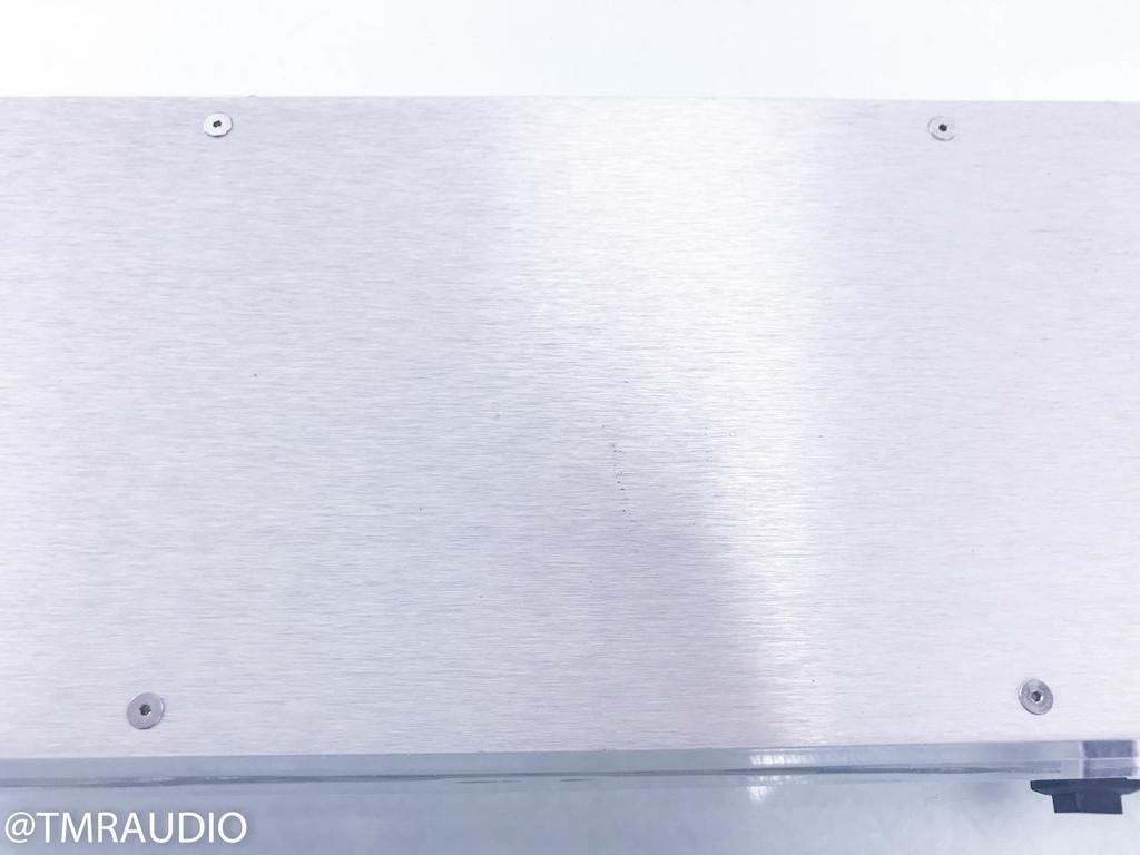 Musical Surroundings Phonomena MM / MC Phono Preamplifier; Power Supply