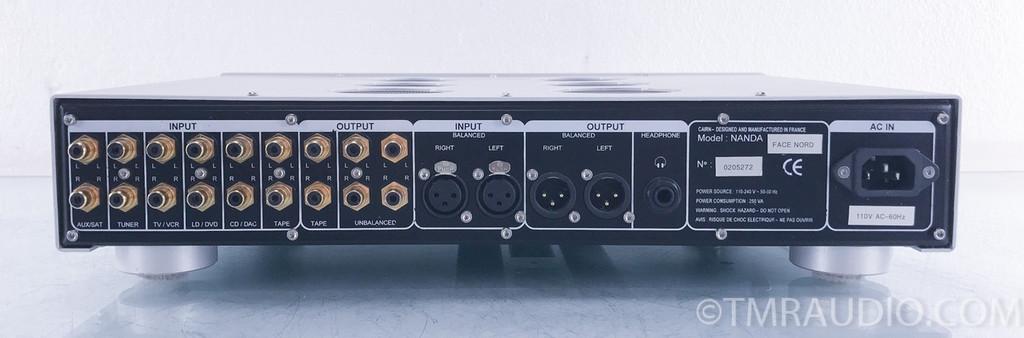 Cairn Nanda Line-level Preamplifier; Remote