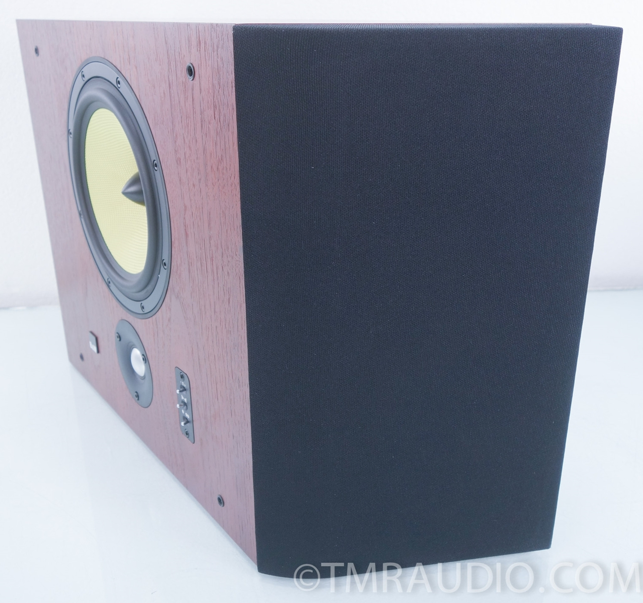 B&W DS8 On Wall Surround Speaker in Factory Box; Bowers & Wilkins ...