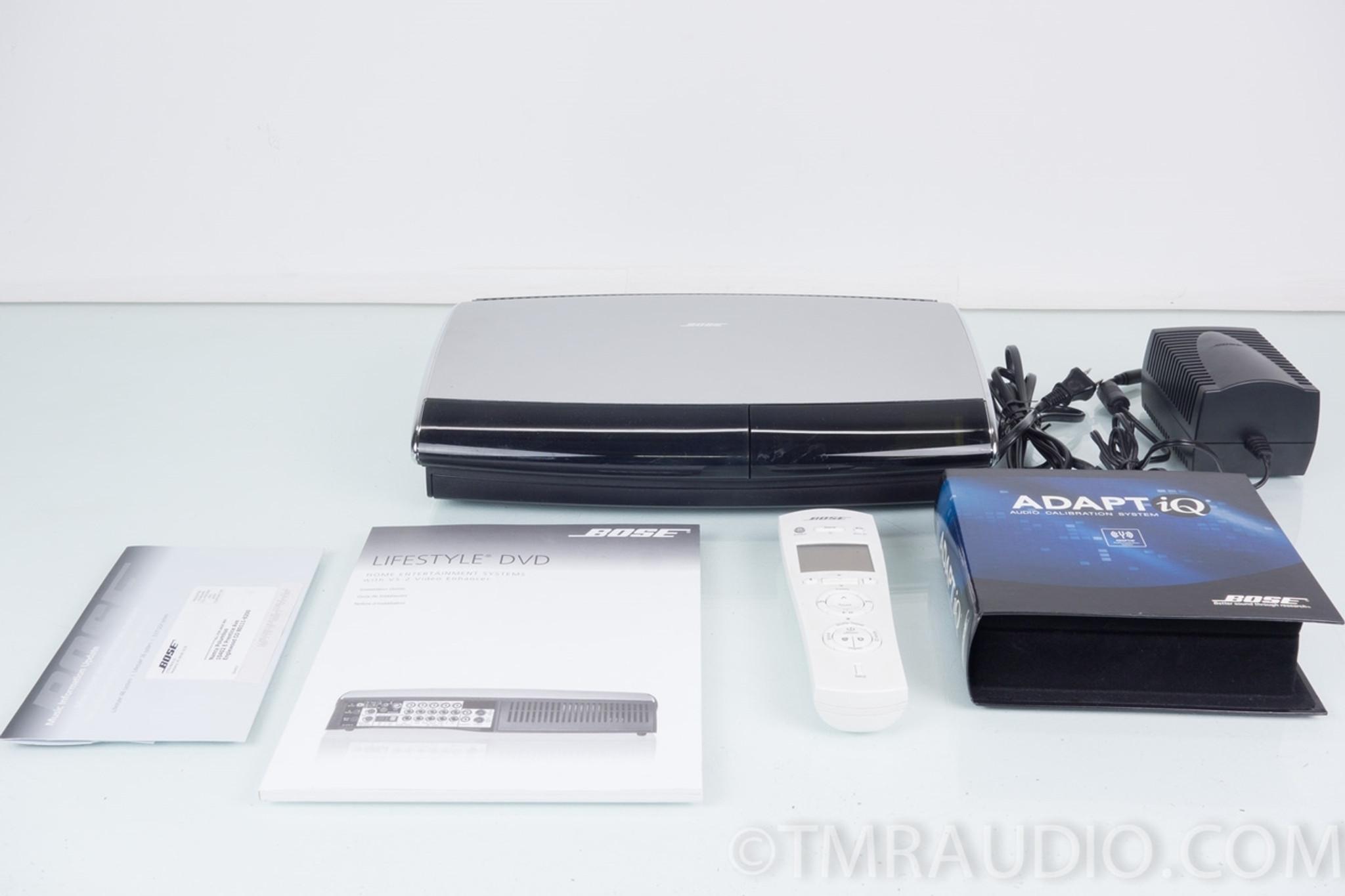 bose av48 media center dvd player remote the music room rh tmraudio com Bose Surround Sound System Bose Surround Sound System