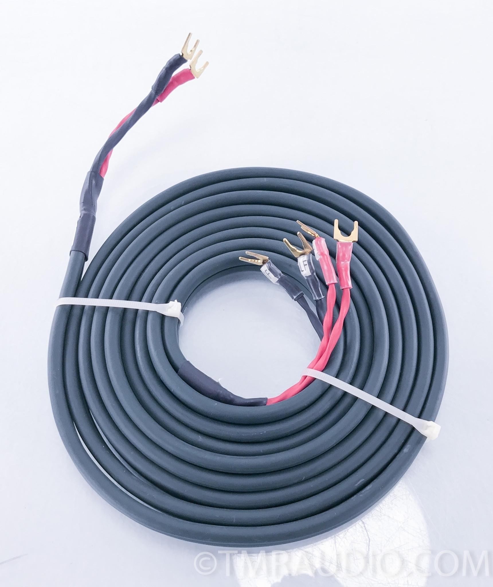 Audioquest Granite 15\' Biwire Speaker cable; Single