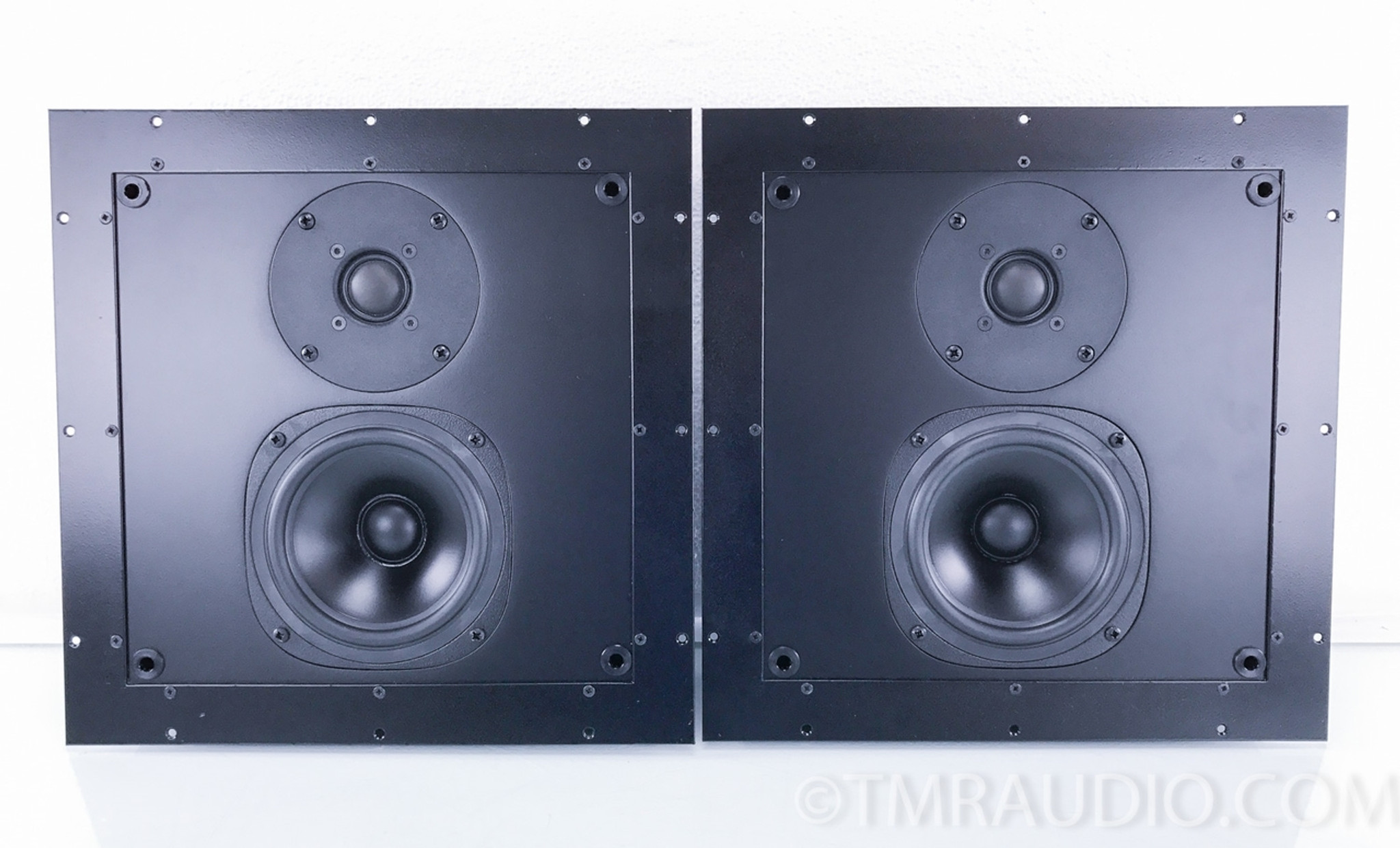 Audes Forelli 305IW In Wall Surround Speakers - The Music Room