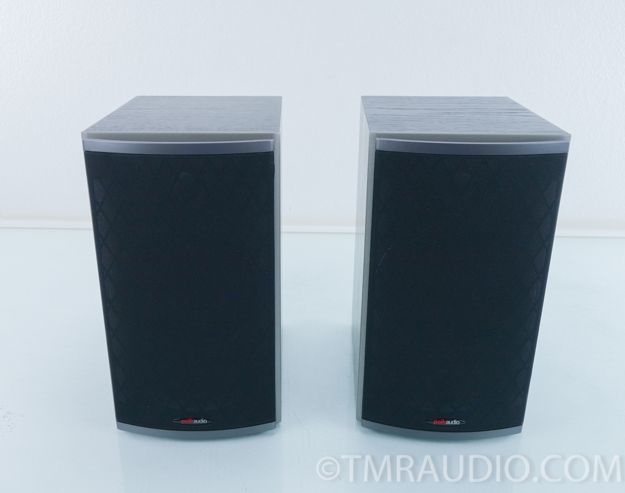 Polk Audio RTi4 Bookshelf Speakers Pair