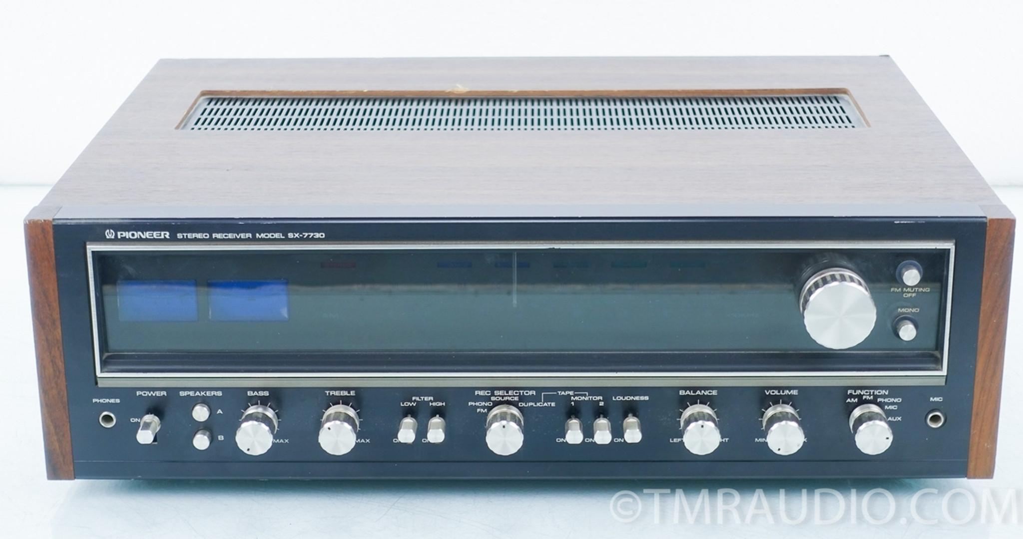 Pioneer Sx 720 Speaker Wiring - Trusted Wiring Diagram •