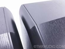 B&W CDM 1NT Bookshelf Speakers; Black Pair
