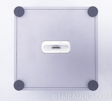 Wadia 170i iPod Dock / Transport; Silver (no remote)