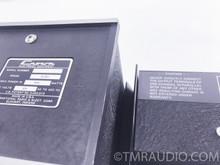 Crown D150 Vintage Amplifier; AS-IS (no power)