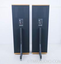 Vandersteen 3A Floorstanding Speakers w/ Sound Anchor Stands; Pair