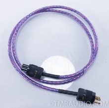 Nordost Frey 2 20a Power Cable; 2m AC cord