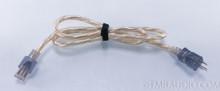 Shunyata Power Snakes Power Cable; 1.5m AC Cord
