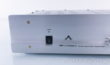 Valve Audio Lab MP-L1S Mk II Tube Stereo Preamplifier; VAL