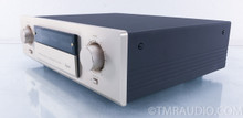 Accuphase DC-330 Digital Stereo Preamplifier; Gold (9 option boards)