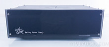 ASR Emitter I Exclusive Version Blue Integrated Stereo Amplifier