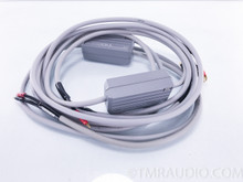 Musical Interface Technology Terminator 2 Speaker Cables; 4.5m Pair; MIT