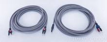 Monster Cable Ultra Series THX 1000 Speaker Cable; 20 ft. Pair (Terminations broken)