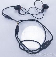 (hold offer jj 3.17) Astell & Kern Rosie In-Ear Headphones; JH Audio