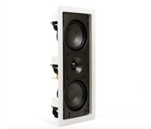 Klipsch R-2502-W II In-Wall Speaker; White; Architectural (NEW)