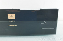 Audio Note DAC4.1 Signature Balanced Tube DAC; D/A Converter; DAC-4.1