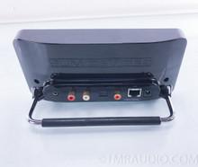 Logitech Squeezebox Wireless Digital Music Player; Box; Remote