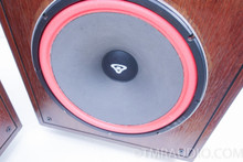 Cerwin Vega D 8-E Vintage Speakers; Pair