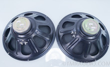 "15"" Woofer Pair; MKO 116615P"