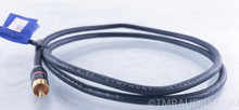 Straight Wire Symphony RCA Cable; 1m Single Interconnect