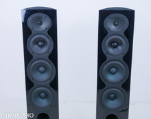 Revel Performa F206 Floorstanding Speakers; Piano Black Pair
