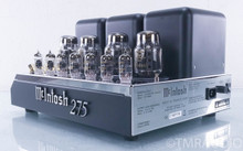 McIntosh MC275 Mk VI Stereo Tube Power Amplifier; MC 275 Version 6