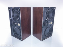 B&O 5700 Vintage Speakers / Monitors; Pair Bang & Olufsen (AS-IS)