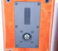 Dali Helicon 400 Floorstanding Speakers; Cherry Pair