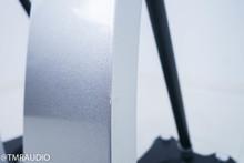 Raidho C1.1 Bookshelf Speakers; Walnut Pair w/ Stands