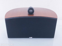 B&W Nautilus HTM2 Center Channel Speaker; Cherry; Bowers & Wilkins
