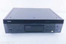 Denon DCD-A100; 100th Anniversary SACD / CD Player (1/2)