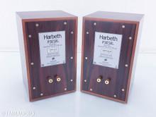 Harbeth P3ESR Special Edition Bookshelf Speakers; Rosewood Pair