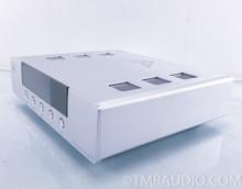Abbingdon Music Research DP-777; Tube DAC; D/A Processor; AMR DP777