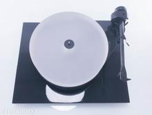 Pro-Ject RPM 10.1 Evolution Turntable; Ortofon Quintet Bronze MC Cartridge