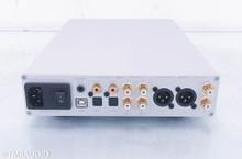 NuPrime DAC 10; D/A Converter