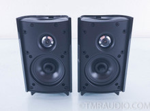 Definitive ProCinema ProMonitor 600 Satellite Speakers; Pair (No Mounts/Hardware)