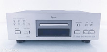 Esoteric DV-50s DVD / SACD / CD Player; Silver (NO REMOTE)