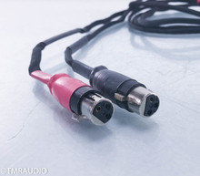 Guerrilla Audio XLR Cables; 6ft. Pair Balanced Interconnects