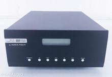 Musical Fidelity M1 ViNL MM/MC Phono Stage; Black