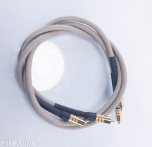Cardas Audio Neutral Reference RCA Cables; 1m Pair Interconnects (2/2)