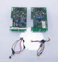 Linn Aktiv Crossover Cards; Pair for Linn AV 5120 Center Channel Speaker