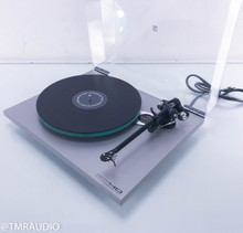 Rega RP40 Anniversary Edition Turntable; GrooveTracer Counterweight; DL103 Cart