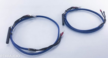 AudioQuest Gibraltar Bi-wire Speaker Cables; 2m Pair